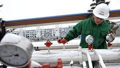 Dodávky plynu ohlídá monitorovací komise